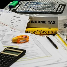 Advantages Of Seeking Help From Easy Tax For Maintaining Business Accounts