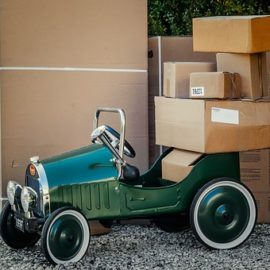 A Few Tips That Will Make Your Moving Day Go Stress Free!