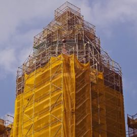 What You Should Be Knowing About The Church Restoration Process