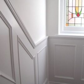 Advantages Of Installing Wall Panelling